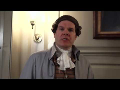 John Adams and the Piddling Genius