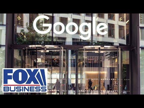 Government won't break Google up: Big Tech expert