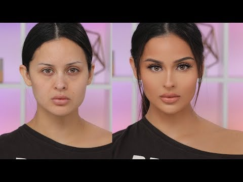 New Face Surgery Techniques With Makeup