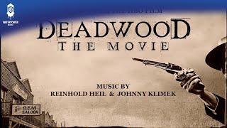 Deadwood - Chorus Jig - The Deadwood Wedding Band  (Official Video)