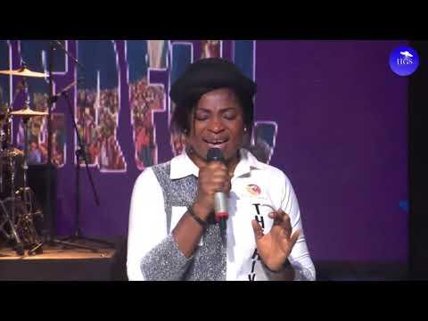 JOSHUA ALAWIYE MINISTRATION  PSF - FEAST OF WORSHIP