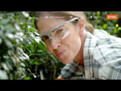 STIHL HSA 26 akkukäyttöinen pensasleikkuri