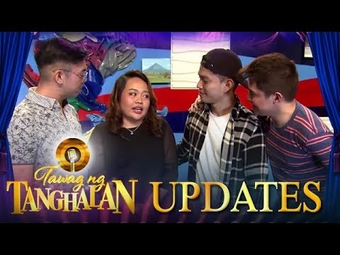 Tawag ng Tanghalan Update: What can we expect to April Luz Tolentino?
