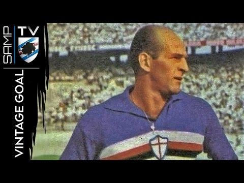 Vintage Goal: Cucchiaroni vs Bologna