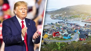 Buying Greenland: Trump's Most Insane Real Estate Deal Yet?