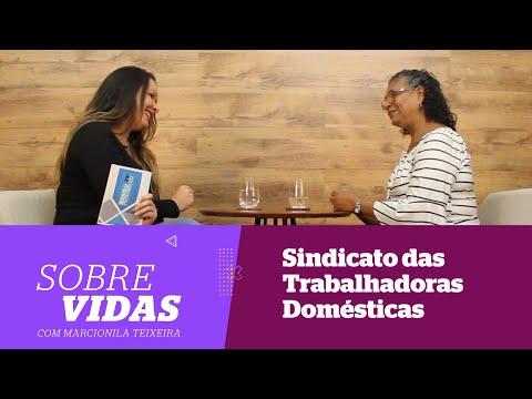 Sobre Vidas: a luta das trabalhadoras domésticas