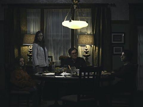 Hereditary - Trailer espan?ol (HD)