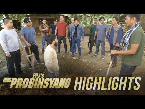 FPJ's Ang Probinsyano: Vendetta buried their weapons
