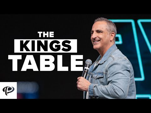 The King's Table  Pastor Michael Turner  Turning Point Church