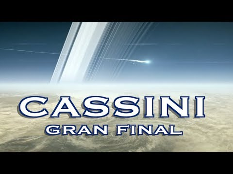 ¿Qué nos dejó la misión Cassini?