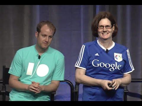 Google I/O 2014 - Making your cloud apps Google-fast - UC_x5XG1OV2P6uZZ5FSM9Ttw