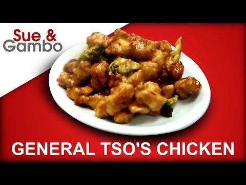 How to Make General Tso's Chicken - default