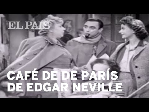 Vidéo de Edgar Neville