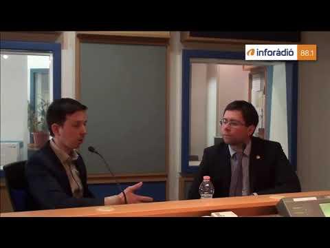 Párbeszéd a gazdaságról - Baksay Gergely és Csiki Gergely az InfoRádióban