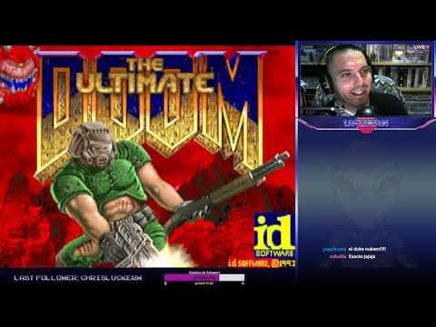 Brutal Doom : Knee-deep In The Dead   DIRECTO