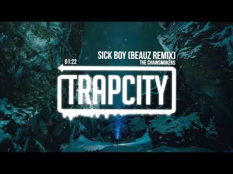 The Chainsmokers - Sick Boy (BEAUZ Remix) - UC65afEgL62PGFWXY7n6CUbA