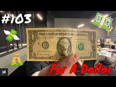 Episode 103 - For A Dollar