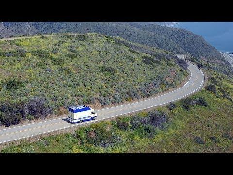 Ventura | The Good Truck