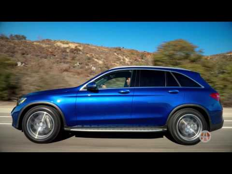 2017 Mercedes-Benz GLC300   5 Reasons to Buy   Autotrader