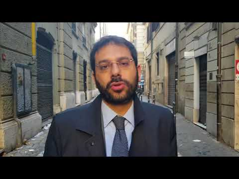 BCI Italy Conference 2017 - Speaker Angelo Tofalo