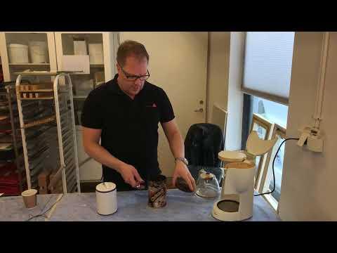 #3 Bjud hantverkaren på kaffe