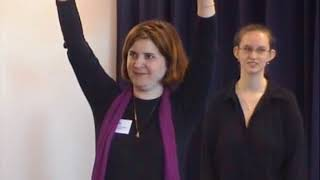 Open Day at Vicdeaf - 2003