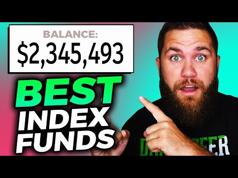 The Best 5 Index Funds & ETFs To Buy and Hold Forever photo