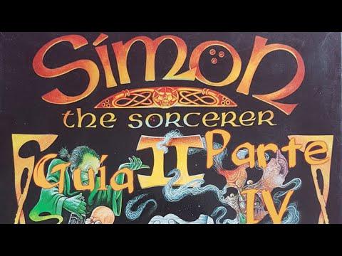 Guía de Simon the Sorcerer II - Parte 4