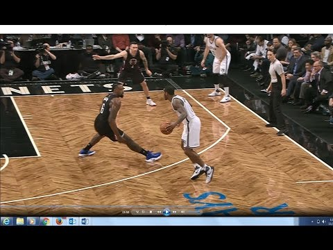 Sean Kilpatrick 20 Points in the 4th Quarter, Sends Nets to 2OT Win | 11.29.16