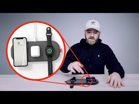 Finding The Ultimate Wireless Charger