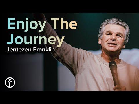 Joy in the Journey  Pastor Jentezen Franklin