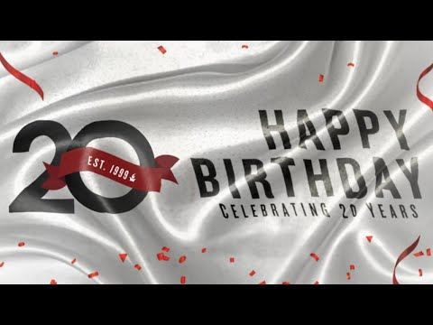 IHOPKC's 20 Year Celebration! - Day 2