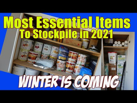 Winter Is Coming - Top things to Prep for this winter.