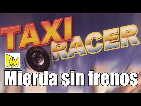Retromierdas #88: Taxi Racer