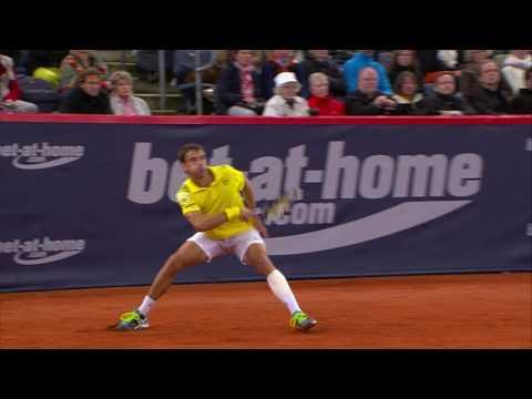 Robredo FedEx ATP Player Profile 2016