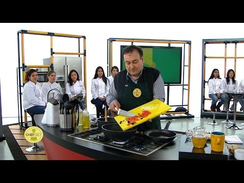 Chef set - Nicolás Fantinato - UCKc2cPD5SO_Z2g5UfA_5HKg