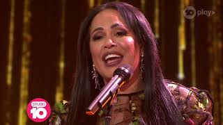 Christine Anu Performs 'Natural Woman' LIVE | Studio 10