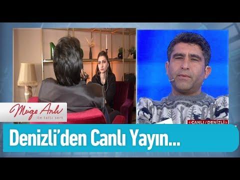 Sezai Harman'ın eşinin eski sevgilisi neler söyledi? - Müge Anlı ile Tatlı Sert 20  Şubat 2020