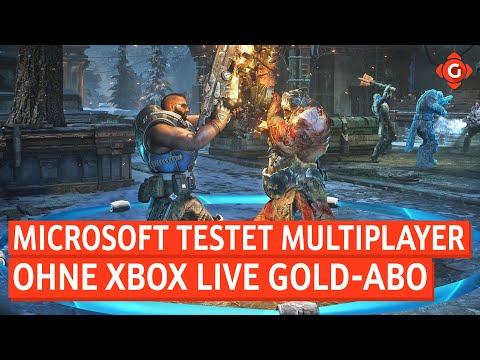 Microsoft: Multiplayer ohne Xbox Live Gold! DOTA 2: soll einsteigerfreundlicher werden! | GW-NEWS