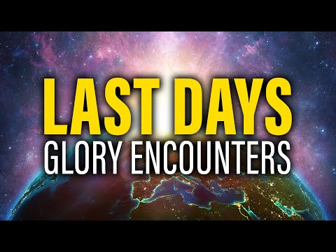Last Days Glory Encounters: What's Coming?