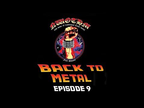 Back to Metal #9