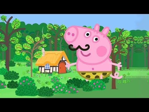 🔴Peppa Pig Official Channel |  Peppa Pig Live | Peppa Pig English Episodes