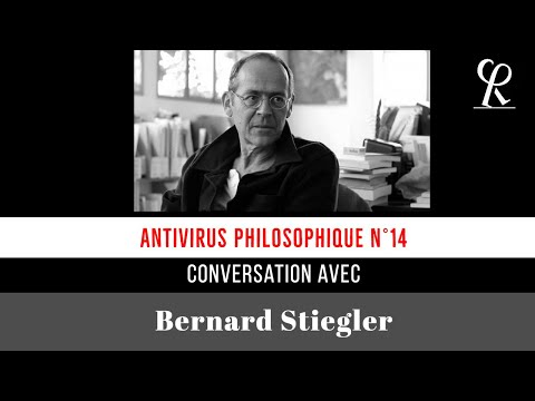 Vidéo de Bernard Stiegler