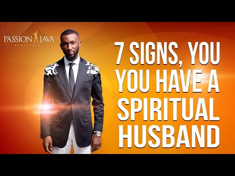 7 Signs, You Have A Spiritual Husband (Demon)  Prophet Passion Java