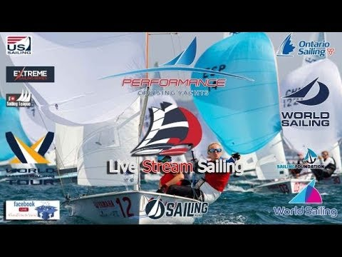 LIVE - New Zealand Womens Match Racing Championships - Auckland (NZL) 2019
