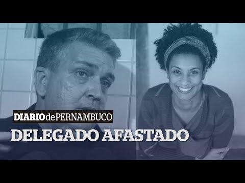 Delegado é afastado por postagem contra vereadora Marielle Franco