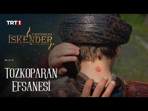 Tozkoparan Efsanesi - Tozkoparan İskender 26. Bölüm
