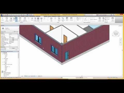 HUECK – Tutorial for ArchiCAD and Revit