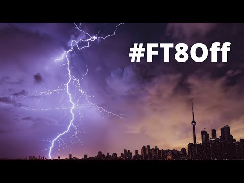 #FT8Off for 2021-06-24