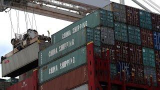U.S. delays some China tariffs